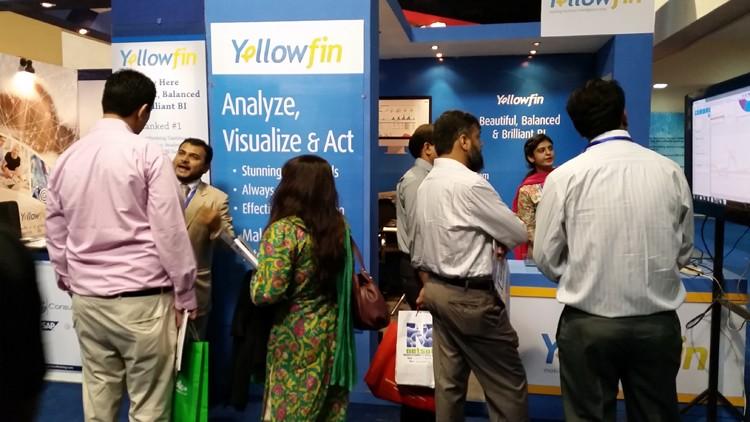 yellowfin-BI-Partners